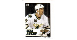 2008 Power Play Toys R Us #99-Sean Avery