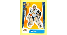 2009 Stick'Ums Upper Deck Collector's Choice  #3-Ryan Miller