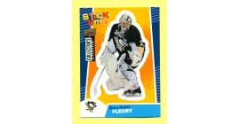 2009 Stick'Ums Upper Deck Collector's Choice  #24-Marc-Andre Fleury
