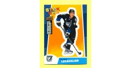 2009 Stick'Ums Upper Deck Collector's Choice  #26-Vincent Lecavalier