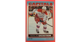 2012 O-Pee-Chee #95- Nicklas Backstrom