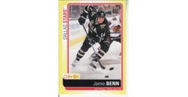 2013 O-Pee-Chee #SJB- Jamie Benn