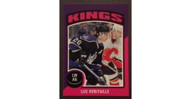 2014 O-Pee-Chee #16- Luc Robitaille