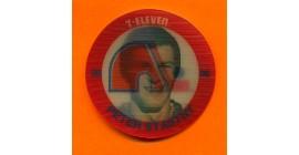1984 7-Eleven Discs #53-Peter Stastny