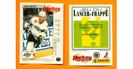 1992 PANINI French #72-Paul Coffey