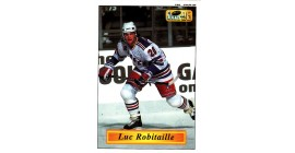 1996 Imperial Bashan #82-Luc Robitaille