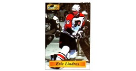1996 Imperial Bashan #90-Eric Lindros