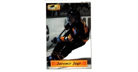 1996 Imperial Bashan #96-Jaromir Jagr