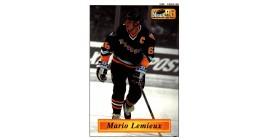 1996 Imperial Bashan #97-Mario Lemieux
