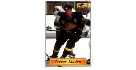 1996 Imperial Bashan #125-Trevor Linden