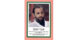 1997 Gatorade #4-Grant Fuhr