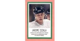 1997 Gatorade #6-Jarome Iginla