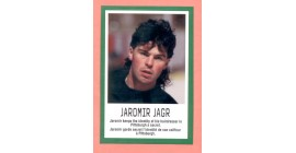 1997 Gatorade #7-Jaromir Jagr