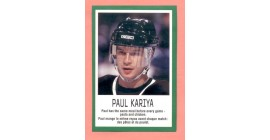 1997 Gatorade #8-Paul Kariya
