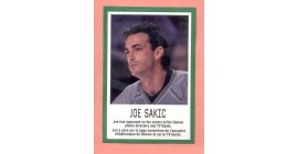 1997 Gatorade #19-Joe Sakic