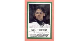 1997 Gatorade #22-Jose Theodore