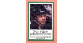 1997 Gatorade #24-Doug Weight