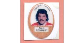1983 Funmate Puffy #92-Paul Reinhart