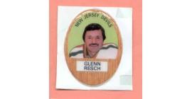 1983 Funmate Puffy #93-Glenn-Chico Resch