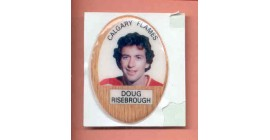 1983 Funmate Puffy #95-Doug Risebrough
