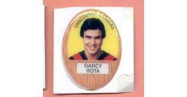 1983 Funmate Puffy #97-Darcy Rota