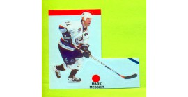 1997 Topps #5-Mark Messier