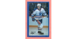 1983 Mcdonald's Oilers #8-Dave Hunter