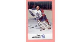 1988 Esso All-Stars #6-Frank Mahovlich