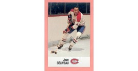 1988 Esso All-Stars #9-Jean Beliveau