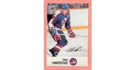 1988 Esso All-Stars #40-Dale Hawerchuk