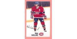 1988 Esso All-Stars #42-Mats Naslund