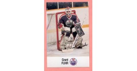 1988 Esso All-Stars #43-Grant Fuhr