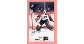 1988 Esso All-Stars #46-Ron Hextall
