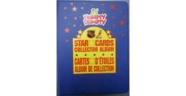 1992 Humpty Dumpty NHL Hockey Sticker Album