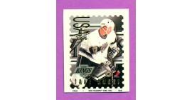 1996 Pro Stamps #68-Jari Kurri
