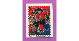 1996 Pro Stamps #86-Jody Hull