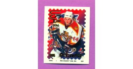 1996 Pro Stamps #89-Rob Niedermayer