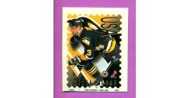 1996 Pro Stamps #95-Sergei Zubov