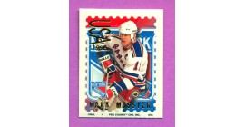 1996 Pro Stamps #98-Mark Messier