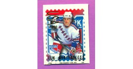 1996 Pro Stamps #100-Luc Robitaille
