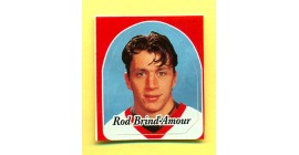 1997 Jell-O #1-Rod Brind'Amour
