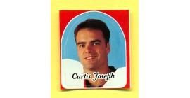 1997 Jell-O #5-Curtis Joseph