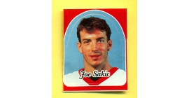 1997 Jell-O #7-Joe Sakic