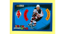 1997 Stick'Ums Upper Deck Collector's Choice  #24-Doug Gilmour