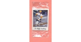 1988 Frito Lay  #8-Paul Coffey