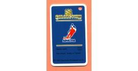 1983 Souhaits Renaissance Cards #99- NHLPA