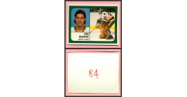 1988 PANINI 1 of 1 PROOF #84-Don Beaupre