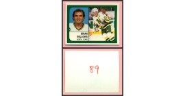 1988 PANINI 1 of 1 PROOF #89-Brian Bellows