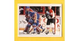 1991 PANINI Super #H-Grant Fuhr